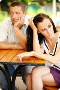 Le relazioni sbagliate da evitare