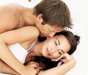 Fare sesso con un uomo: il momento giusto