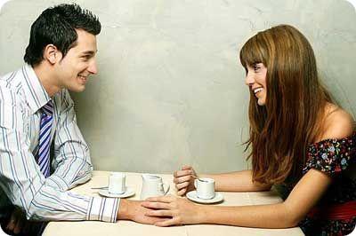 Estroverso ragazzo Dating ragazza introversa