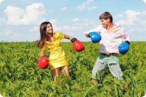 La manipolazione nel rapporto di coppia