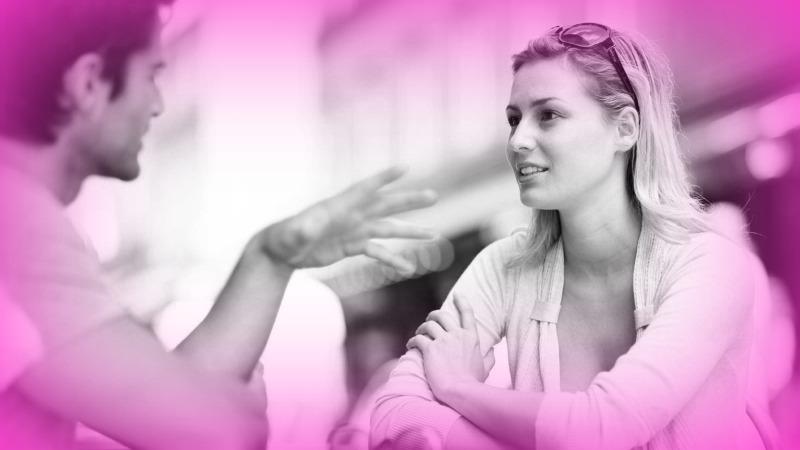 Come fai a sapere se un uomo la tua datazione ti piace