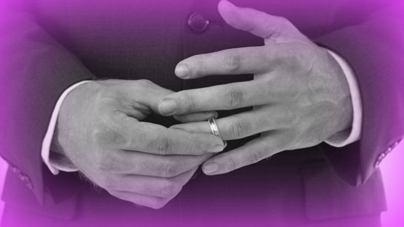 come conquistare un uomo sposato