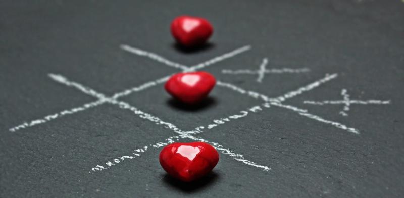 come vincere la paura di amare