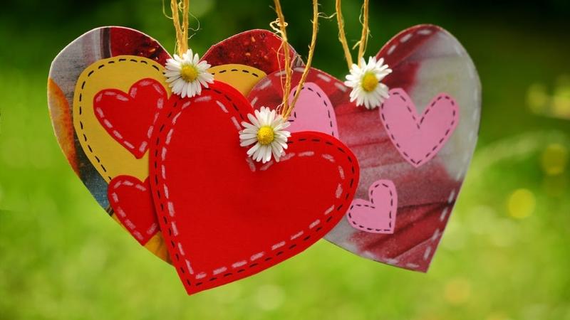 il vero amore è