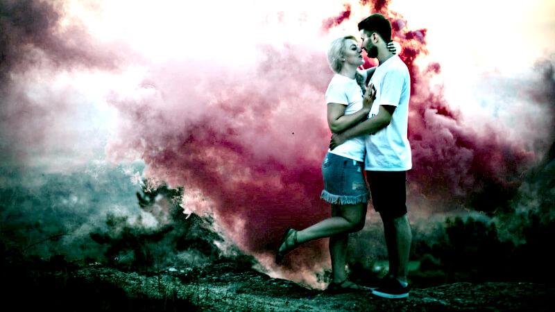 la passione si può trasformare in amore?