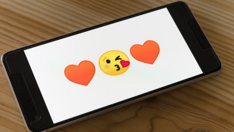 trovare l'amore online è possibile