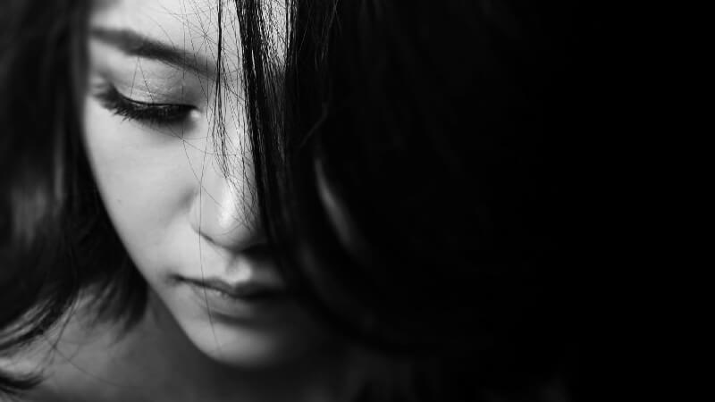 come smettere di sentirsi una nullità