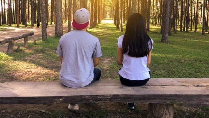 senso di inferiorità nella coppia