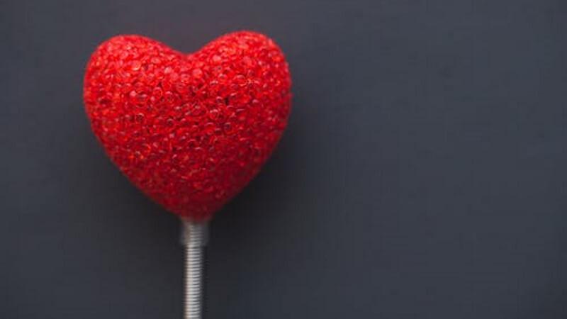che significa amare con il cuore