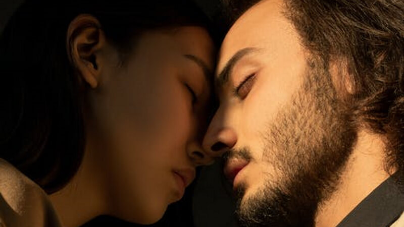 un uomo si innamora dopo aver fatto l'amore